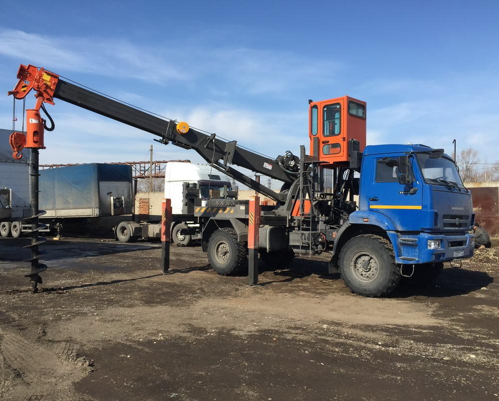 специального и специализированного оборудования грузового автомобиля/op-auto