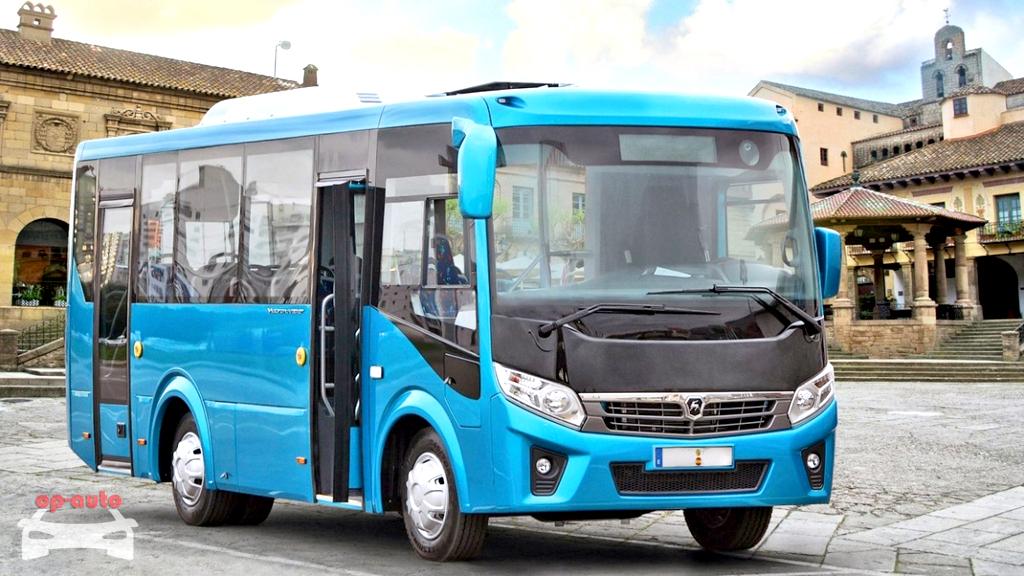 Оформление Переоборудования Автобусов и Микроавтобусов